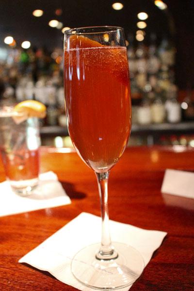 Seelbach drink