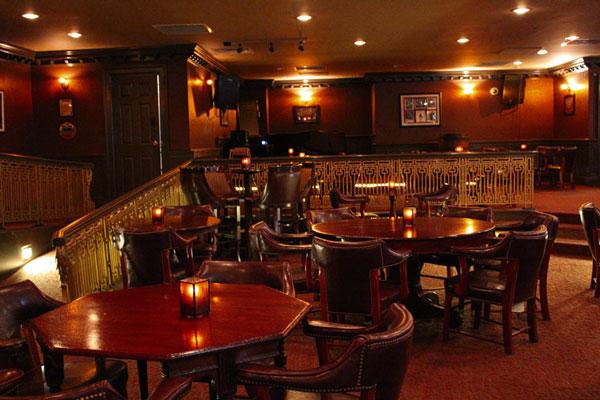 Seelbach Bar
